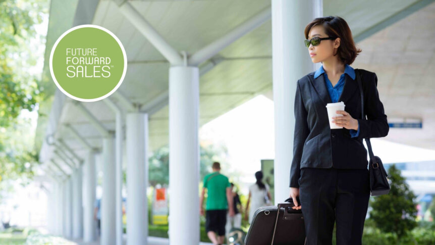 4 Tips to Get the Most Out of Your Sales Business Travel