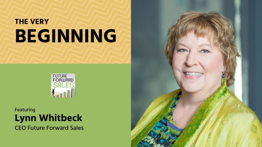 The Very Beginning with Lynn Whitbeck