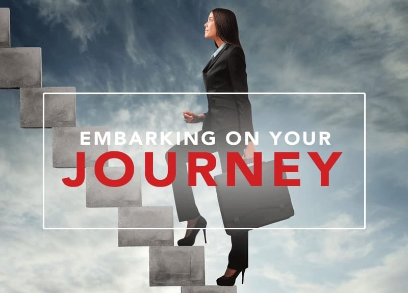 Embarking on Your Journey